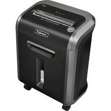 Fellowes Powershred PS79Ci Confetti Shredder