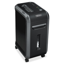 Fellowes SB99Ci Confetti Shredder