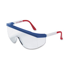 R3 Safety Tomahawk Safety Glasses