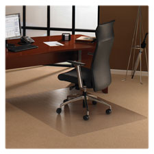 Floortex Polycarbonate General Office Chairmats