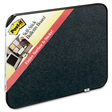 3M Post-it Self-Stick Small Framed Bulletin Boards
