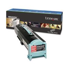 Lexmark W84020H Print Cartridge