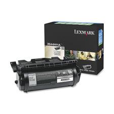 Lexmark X644H11/X11A Print Cartridges