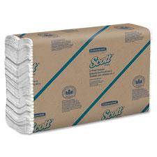 Kimberly-Clark Scott C-Fold Hand Towels