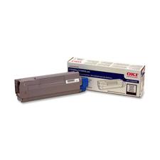Oki Data 43381901/2/3/4 Toner Cartridges