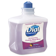 Dial Corp. Dial Complete Foam Soap