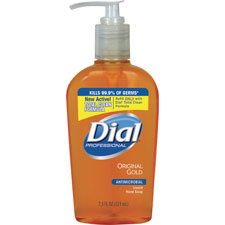 Dial Corp. Antibacterial Liquid Soap