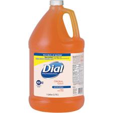 Dial Corp. Antibacterial Liquid Soap Gallon Refill