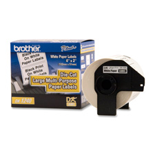 Brother DK1240 PC Label Printer Labels