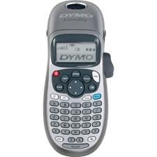 Dymo LetraTag Plus Kit