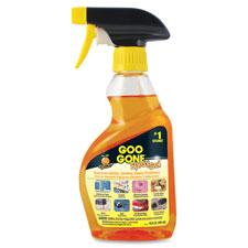 Magic Amer. Goo Gone Spray Gel