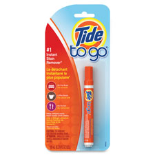 Procter & Gamble Tide-to-Go Instant Stain Remover
