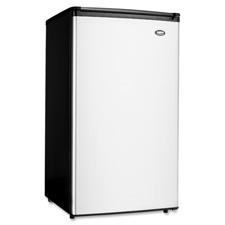 Sanyo 3.7 cu ft Counter-high Refrigerator