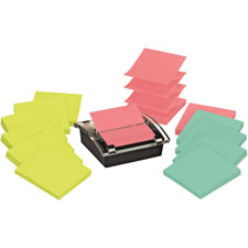 3M Post-it Pop-up Super Sticky Notes Value Pack