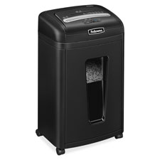 Fellowes MS450CS Micro-Shred Shredder
