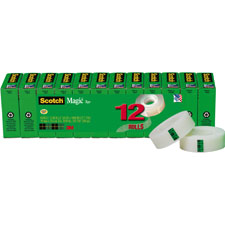 3M Scotch Magic Tape Refills