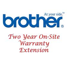 Brother E1142 On-site Warranty Upgrade/Extension