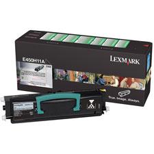 Lexmark E450A11A/450h11A Toner Cartridges