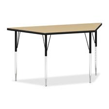 Hon Trapezoid Activity Table