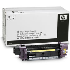 Hewlett Packard Q7502A Image Fuser Kit, for LaserJet 4700 Series, HEWQ7502A, HEW Q7502A
