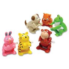 Baumgartens Wind-Up Toy Animals