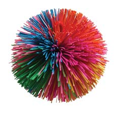 Baumgartens Stringy Stress Ball