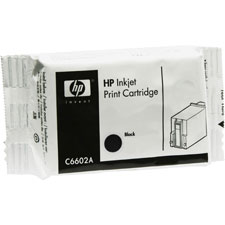 HP C6602A Ink Cartridges