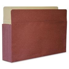 Kleer-Fax Legal Size File Pocket Gussets