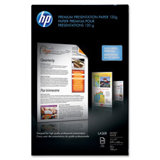 HP Glossy Color Laser Paper