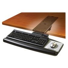 Keyboard Platforms / Trays