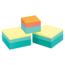 3M Post-it Notes Cube Value Packs