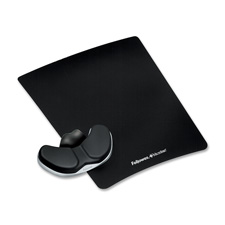 Fellowes Professional Palm Support w/Mouse Pad