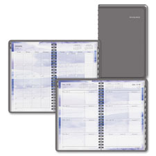 At-A-Glance Life Links Weekly Monthly Planner