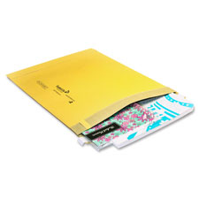 Sealed Air Jiffy Self-Seal Utility Mailers