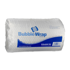 Sealed Air Cushioning Bubble Wrap