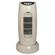 Lorell 14 Desktop Tower Fan