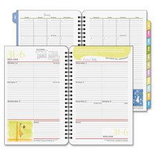 Franklin Her Point Of View Weekly Planning Pages