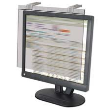 Kantek LCD Privacy Antiglare Wide-screen Filter