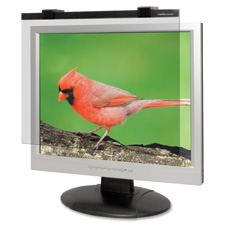 """Lcd antiglare filter, fits 19""""-20"""" screens, sold as 1 each"""