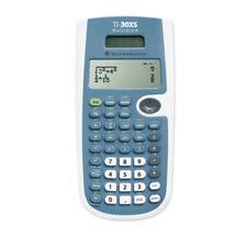 Texas Inst. TI30XSMV Scientific Calculator