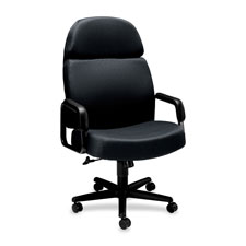 Hon 3500 Pyramid Executive High-back Chairs