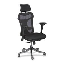 Balt Ergo Executive Mesh Back Adjustable Chair