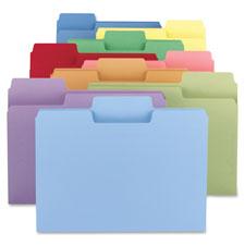 Smead SuperTab Folders