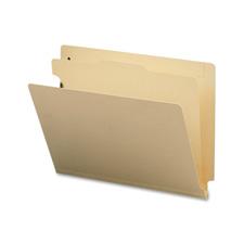 Sparco End Tab 1-Div. Classification Folders