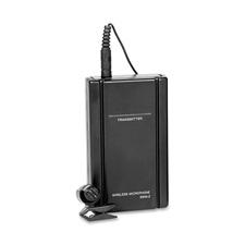 Oklahoma Sound Wireless Tie Clip Microphone