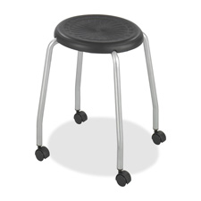 Safco Stack & Roll Stool