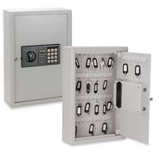 Buddy Electric Key Safe Cabinet