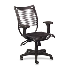 Balt Banded Managerial Mid-back Chair