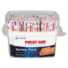 Acme Assorted Bandage Box Kit