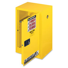 R3 Safety 1-Door Flammable Liquids Cabinet